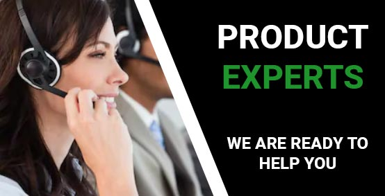 Terain tyress product experts