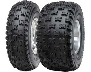 Duro Power Trail Quad Tyres