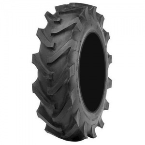 4.00-8 Duro HF252 Tyre and Tube