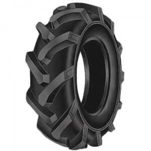 6.00-12 Duro HF253 Tyre and Tube