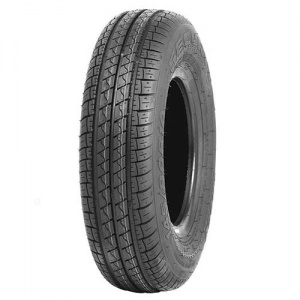 145 R10 Security TR903 High Speed Trailer Tyre