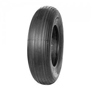 4.00-4 Value Multi Rib Tyre and Tube
