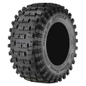 18x10-8 Artrax MX Trax Racing Quad Tyre