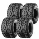 Duro KT968 Set of 4 (4X 23x11-10)